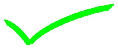 Bildmarke 2c - Für kleinere Schriftenanwendungen und Kennzeichnung ohne Namensnennungen